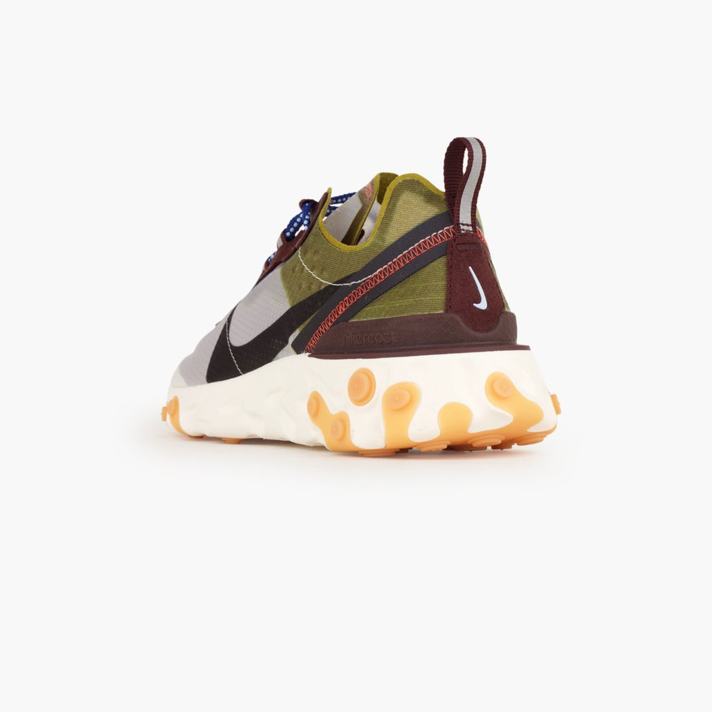 Footwear NIKE REACT ELEMENT 87 Nike