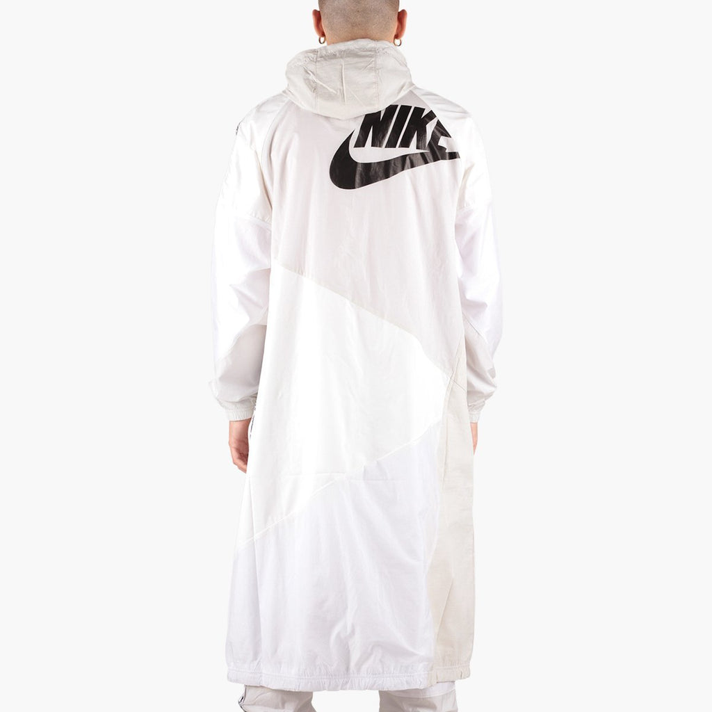 Clothing Nike Sportswear Taped Woven Long Jacket Nike
