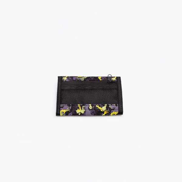 Clothing One Size Octopus Camo Wallet 21SOWLP09-Black-One Size Iuter