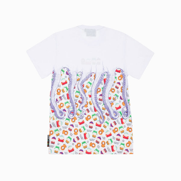 Clothing Octopus South Park Tee Iuter