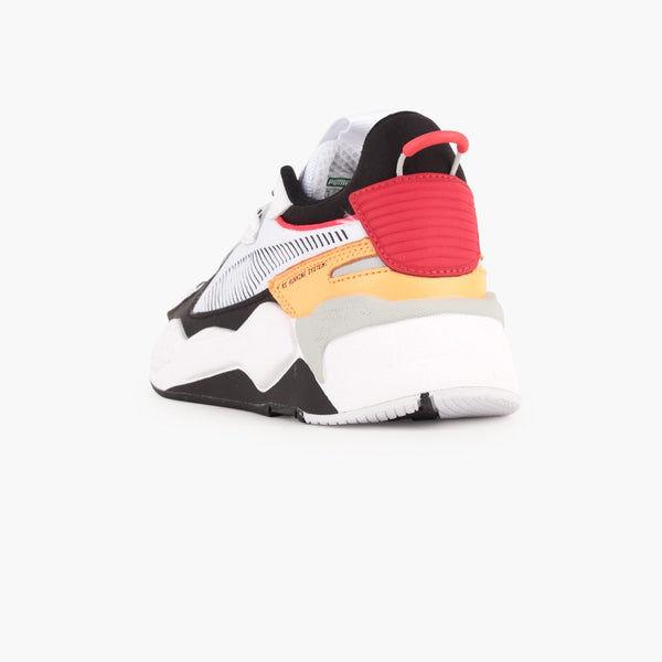 Footwear Puma RS-X TRACKS Women's Puma