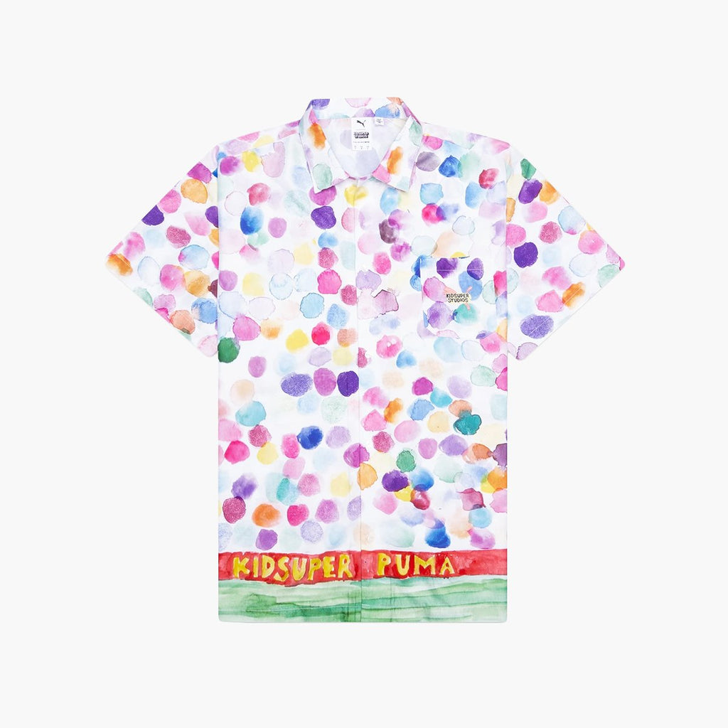 Clothing Puma x KIDSUPER Shirt Puma
