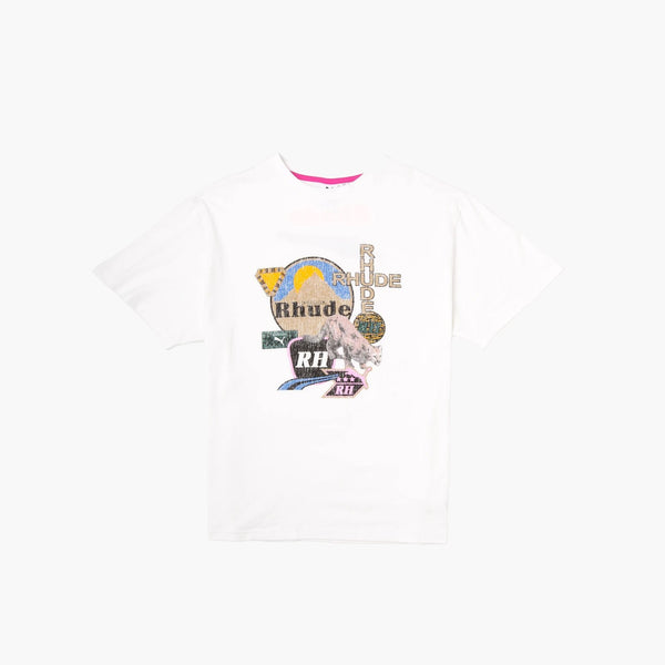 Clothing Puma x RHUDE Graphic Tee Puma