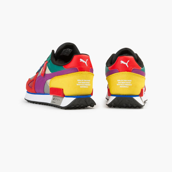 Footwear Puma x The Hundreds Future Rider Puma