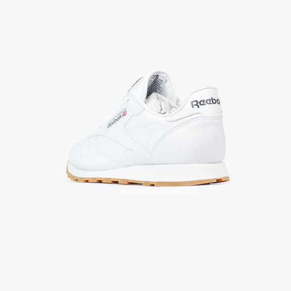 Footwear Reebok Classic Leather Reebok
