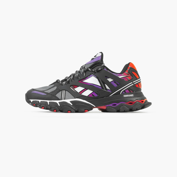 Footwear Reebok DMX Trail Shadow Black Reebok