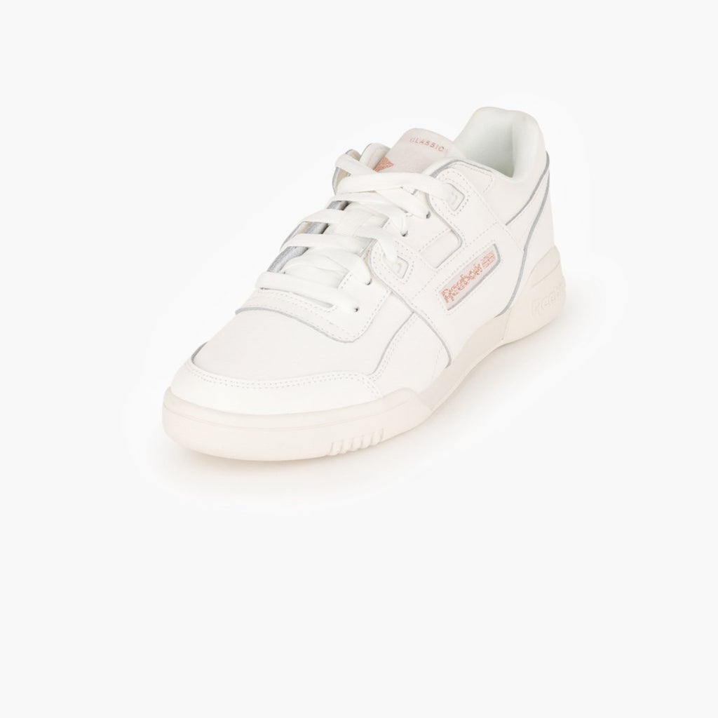 Reebok Workout Lo Plus Womens