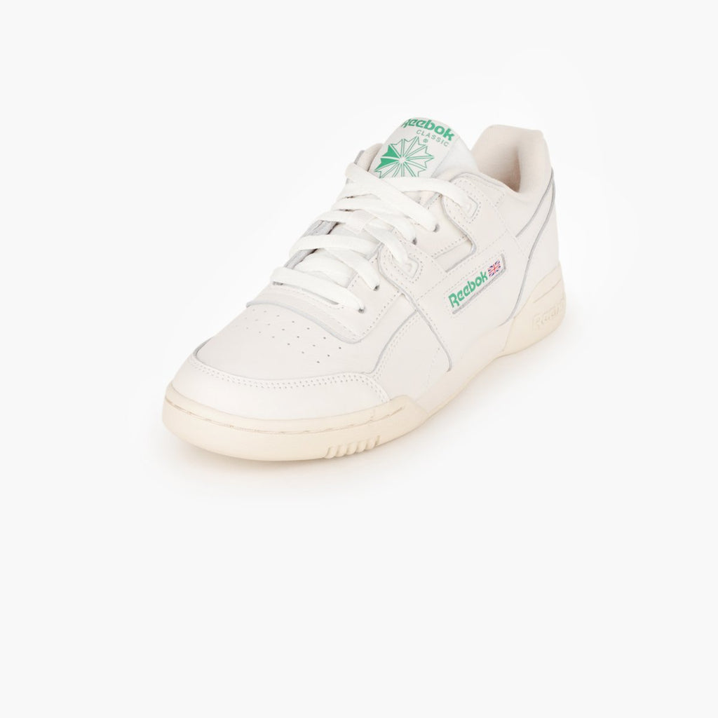 Footwear Reebok Workout Lo Plus Women's Reebok