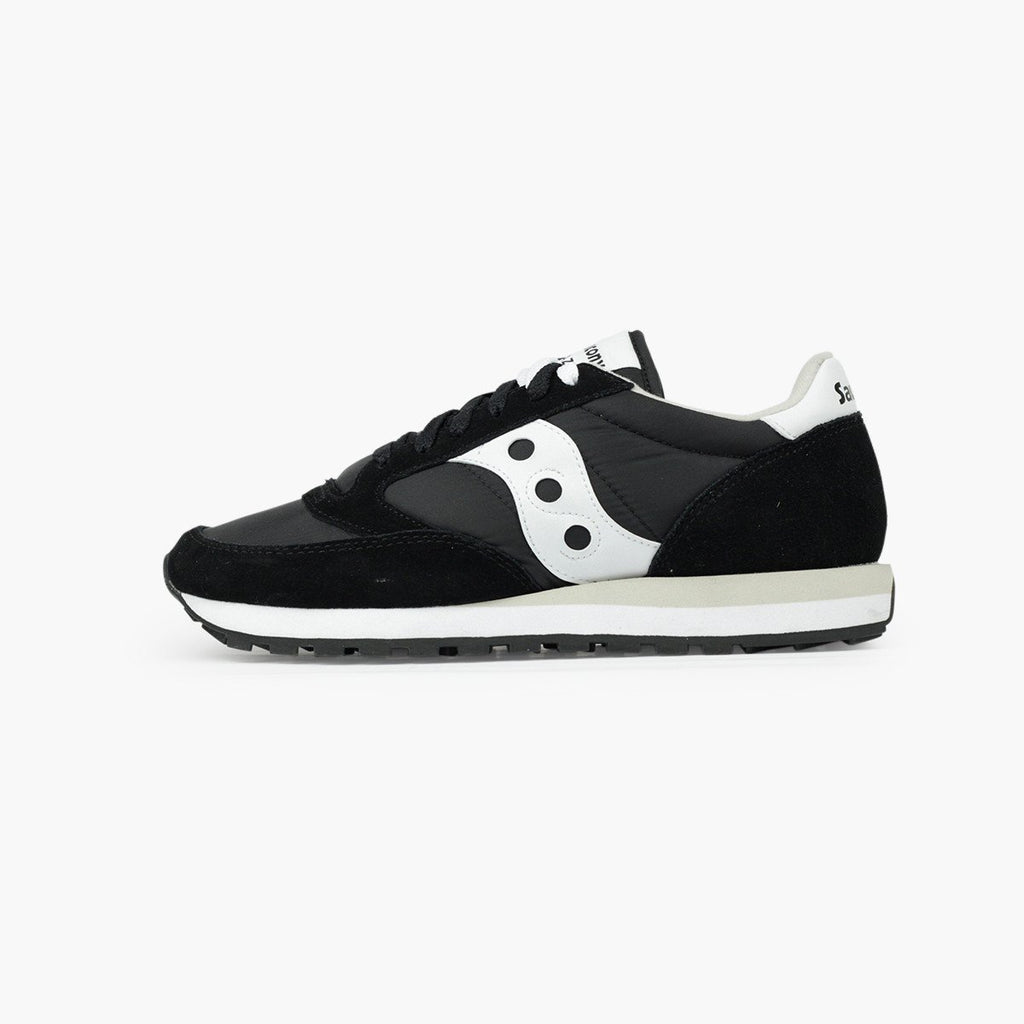 Footwear 7 us Saucony Jazz Originals 2044/329 -Black/White-7 us Saucony