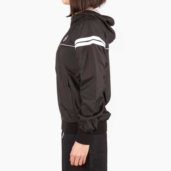 Clothing Sergio Tacchini Orion Hoodie Jacket Archivio Icons