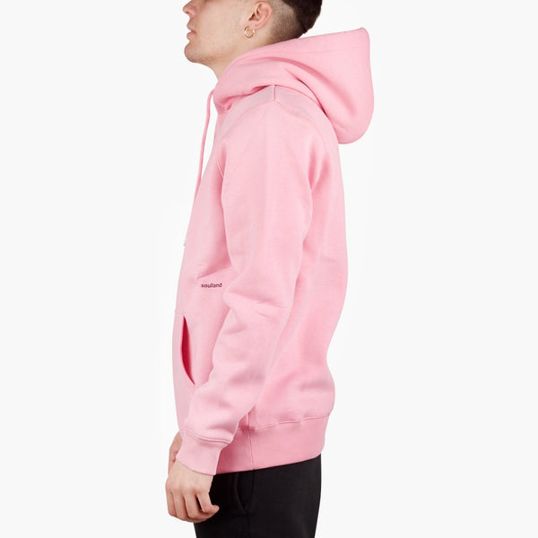 Clothing Soulland Logic Wallance Hooded Soulland