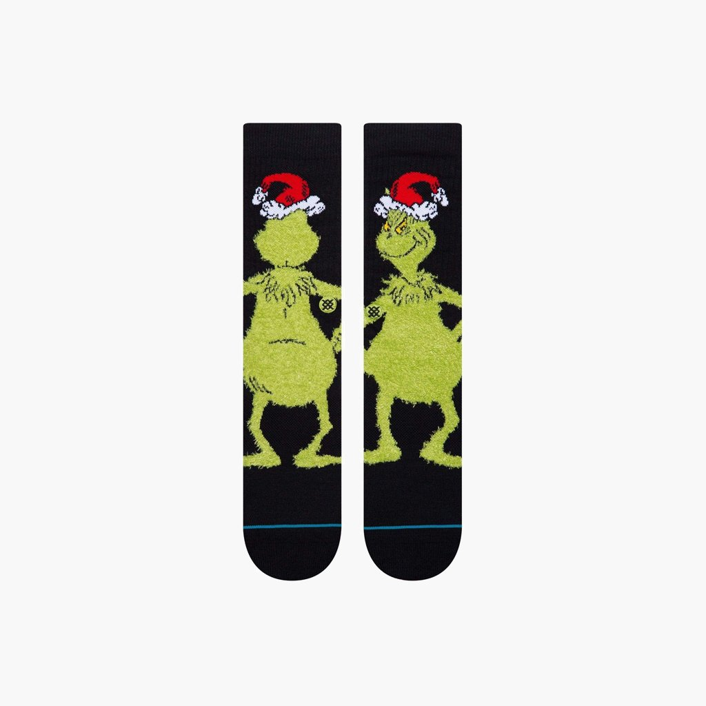 Accessories Stance MR GRINCH Stance