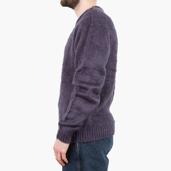 Clothing Stussy Brushed Sweater Stussy
