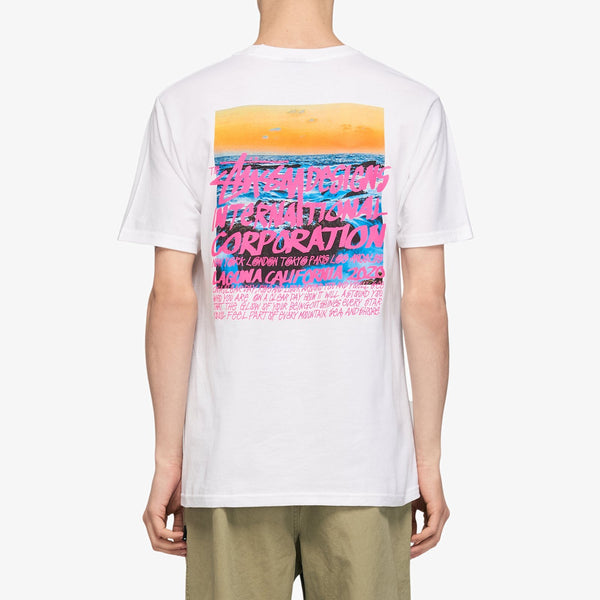 Clothing Stussy Clear Day Tee Stussy