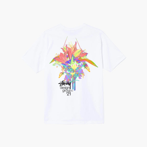 Clothing Stussy Design Group 21 T-Shirt Stussy