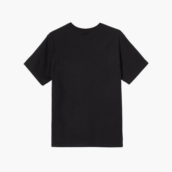 Clothing Stussy Flames T-Shirt Stussy