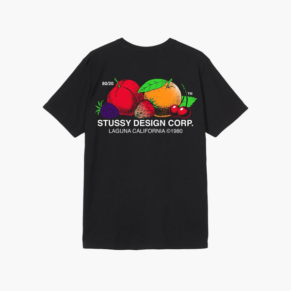 Clothing Stussy Fresh Fruit Tee Stussy