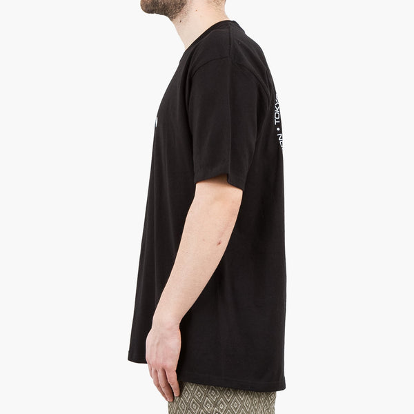 Clothing Stussy Global Design Corp. Tee Stussy