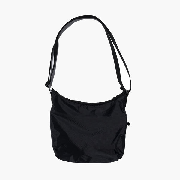 Accessories One Size Stussy Light Weight Shoulder Bag 134212-Black-One Size Stussy