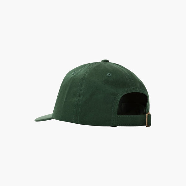 Accessories One Size Stussy Low Pro Cap 131941-Green-One Size Stussy
