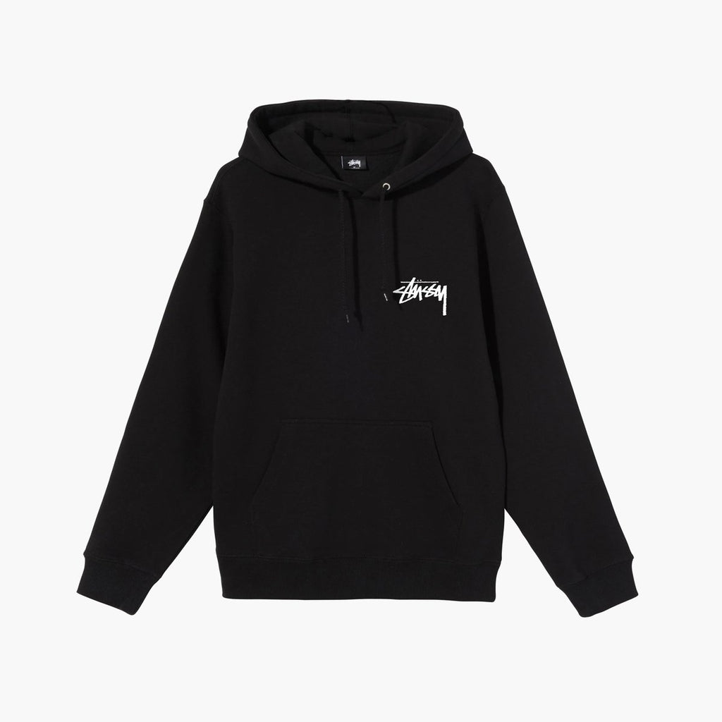 Clothing Stussy Peace and Love Hood Stussy