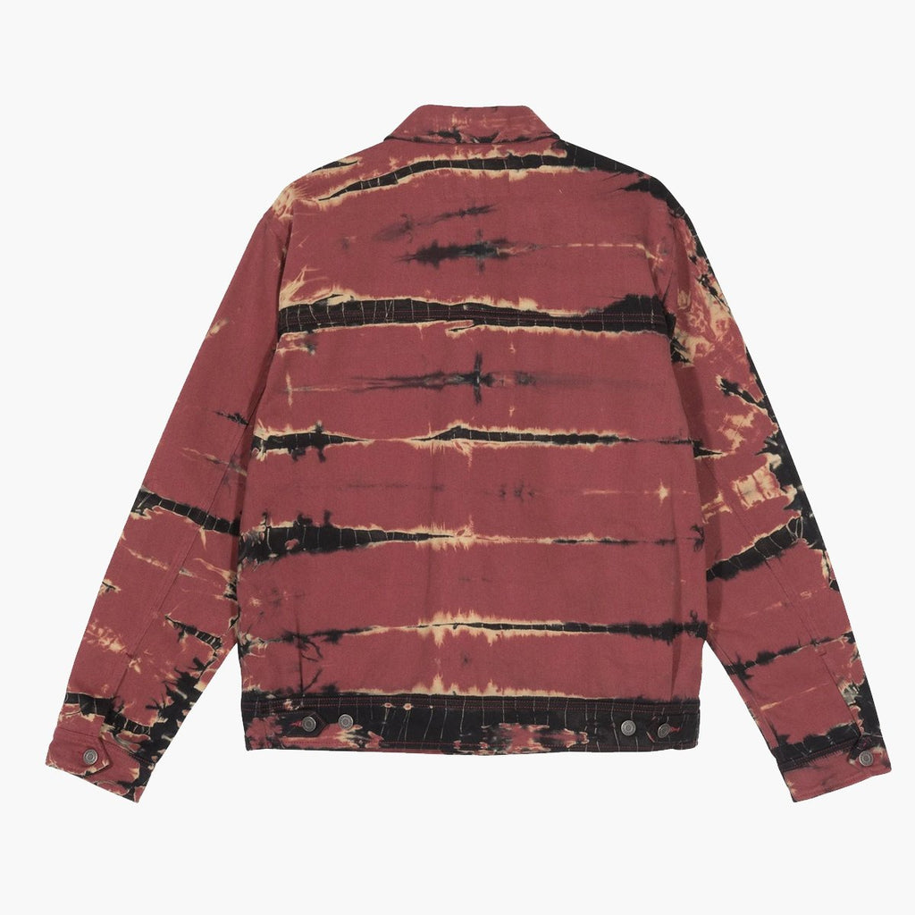 Clothing Stussy Rip Die Ranch Jacket Stussy