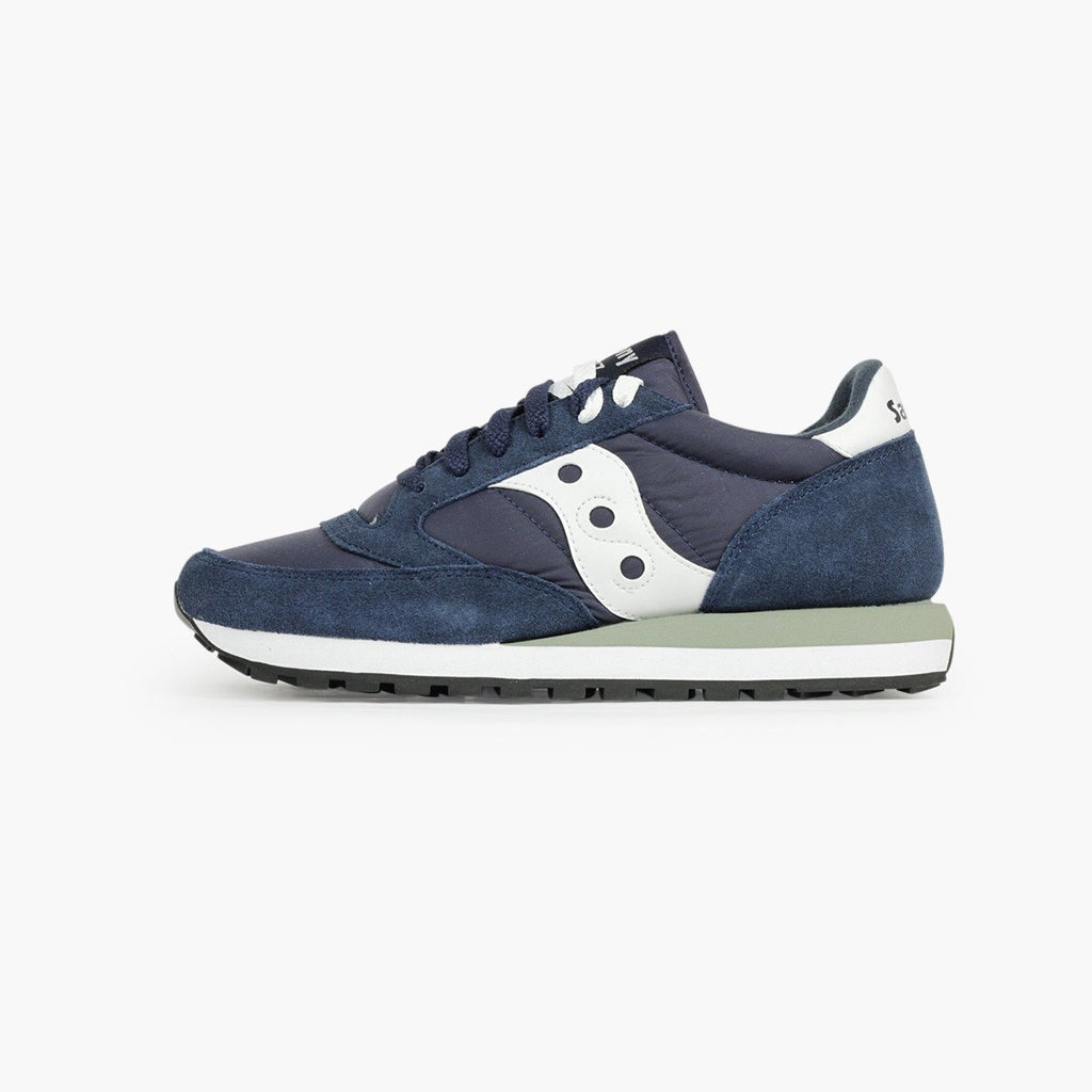Footwear 12 us Suacony Jazz Originals 2044/316-Navy/White-12 us Saucony