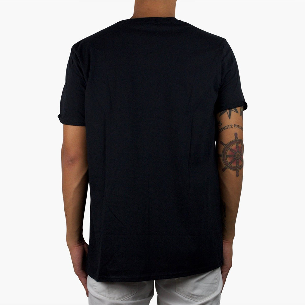 Clothing Suede No Rush Fire T-Shirt Suede
