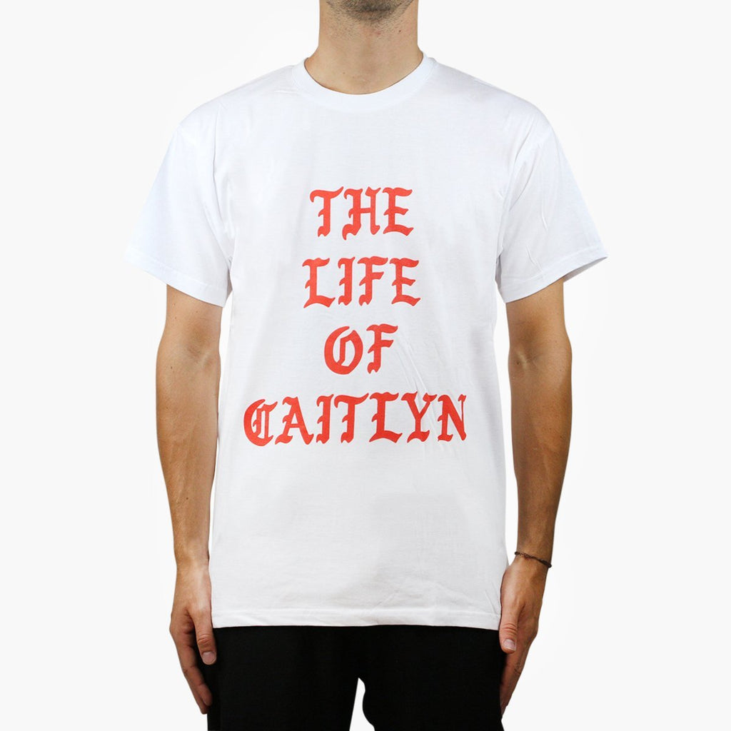 Clothing SUEDE The Life Of Caitlyn T-Shirt Suede