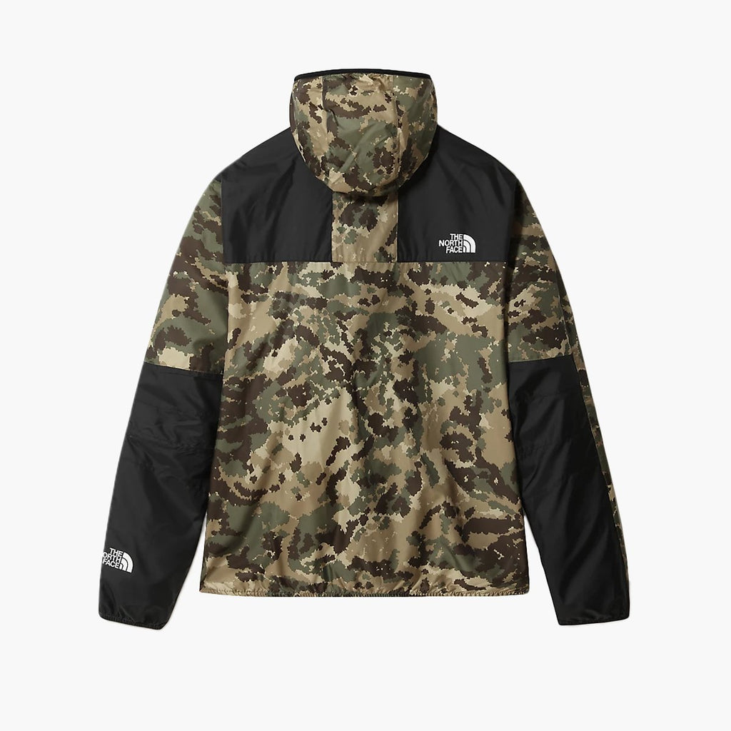 Clothing The North Face 1985 Seasonal Monuntain Jacket North Face