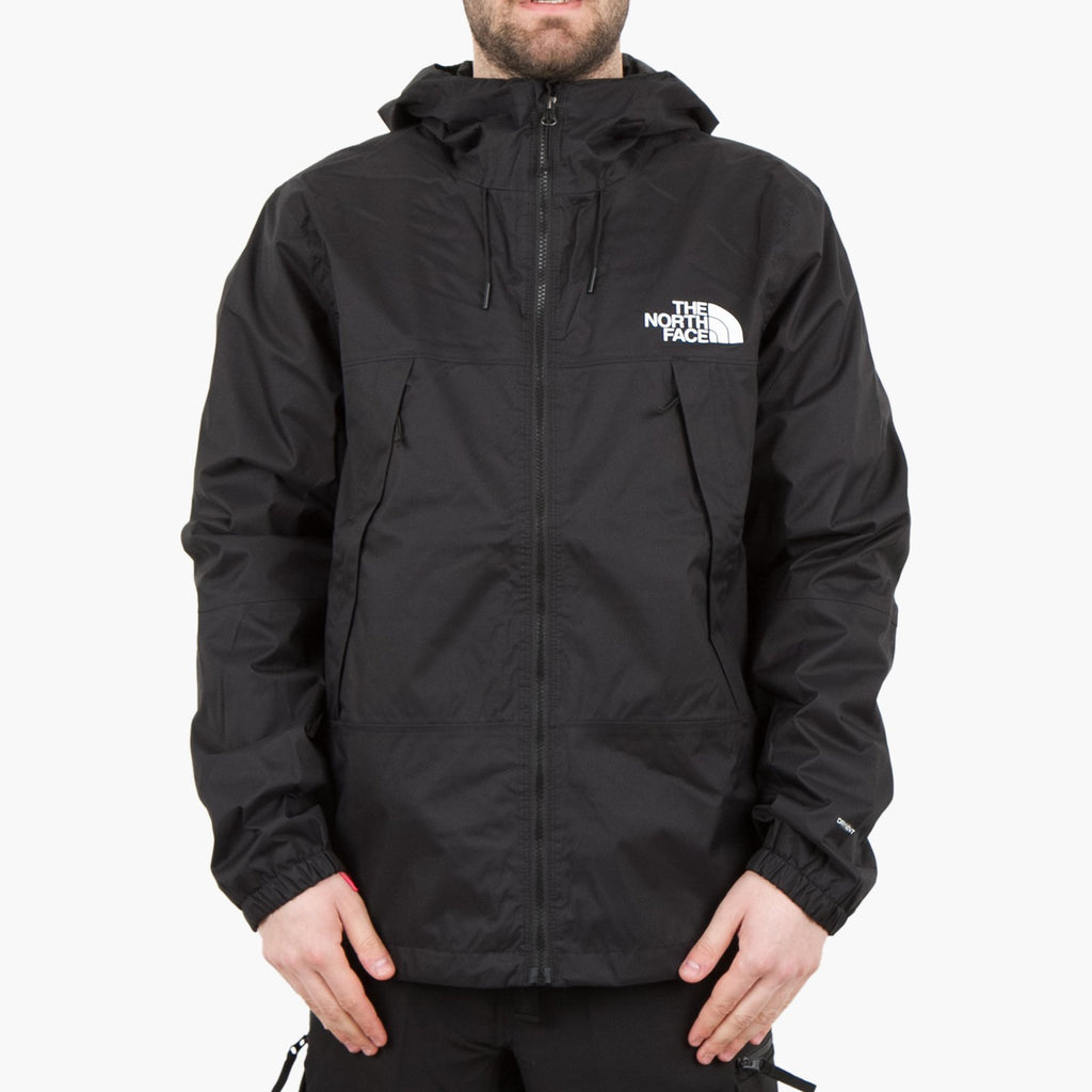 THE NORTH FACE Mens M Quest Jacket Shell