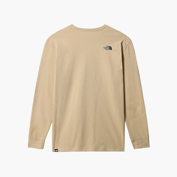 Clothing The North Face Boruda Long Sleeve North Face