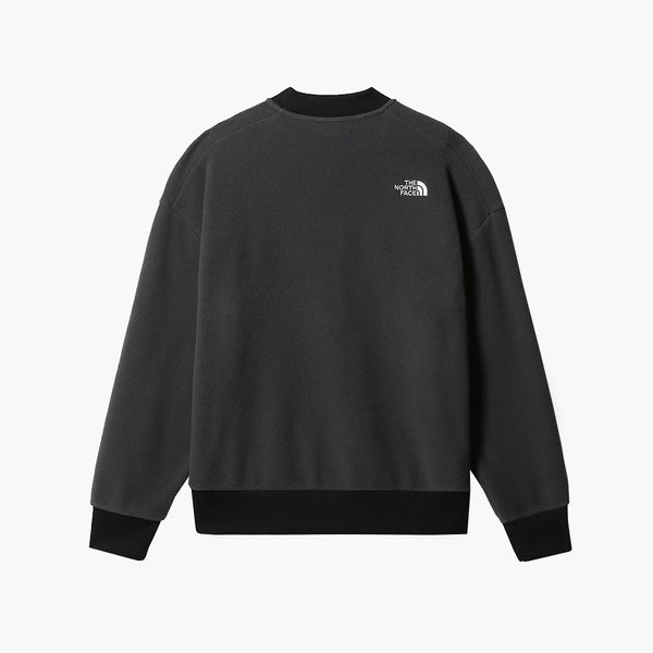 Clothing The North Face Fleeski Crew Fleece North Face