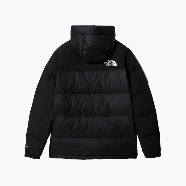 Clothing The North Face Himalayan Down Parka North Face