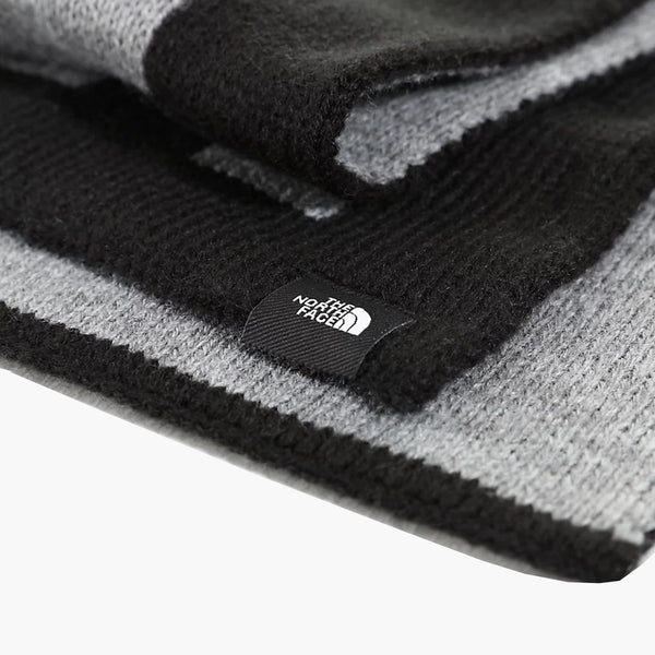 Accessories The North Face Logo Scarf North Face