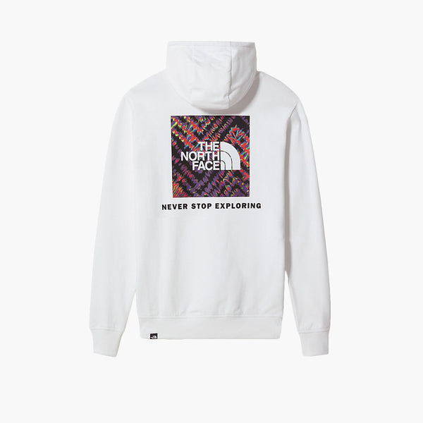 Clothing The North Face Shibori Hoodie North Face