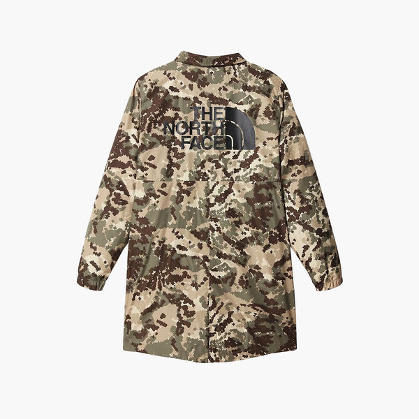 Clothing The North Face Telegraphic Coaches North Face