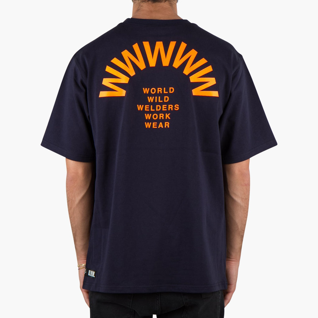 Clothing U.P.W.W. Basic Pocket Tee U.P.W.W.