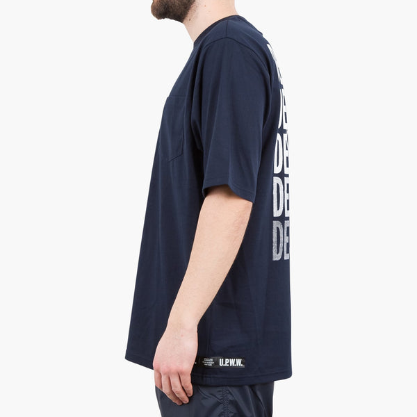 Clothing U.P.W.W. Reg Pocket Tee U.P.W.W.