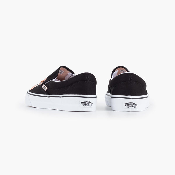 Footwear Vans Classci Slip-On Breast Cancer Vans