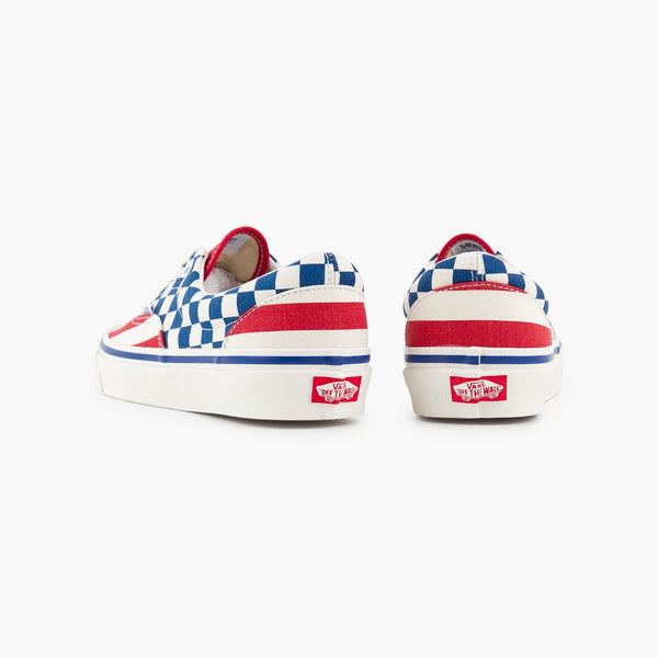 Footwear Vans Era 95 Dx Anaheim Factory Stripes Vans