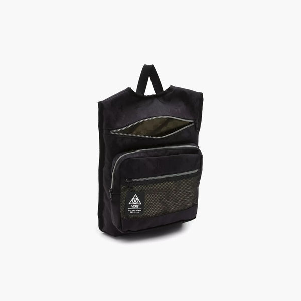 Accessories One Size Vans Low-Pro Backpack VN0A4TPO29B1-Black-One Size Vans