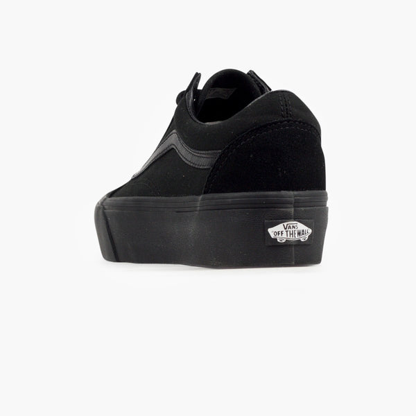 Footwear Vans OLD SKOOL PLATFORM Women's Vans