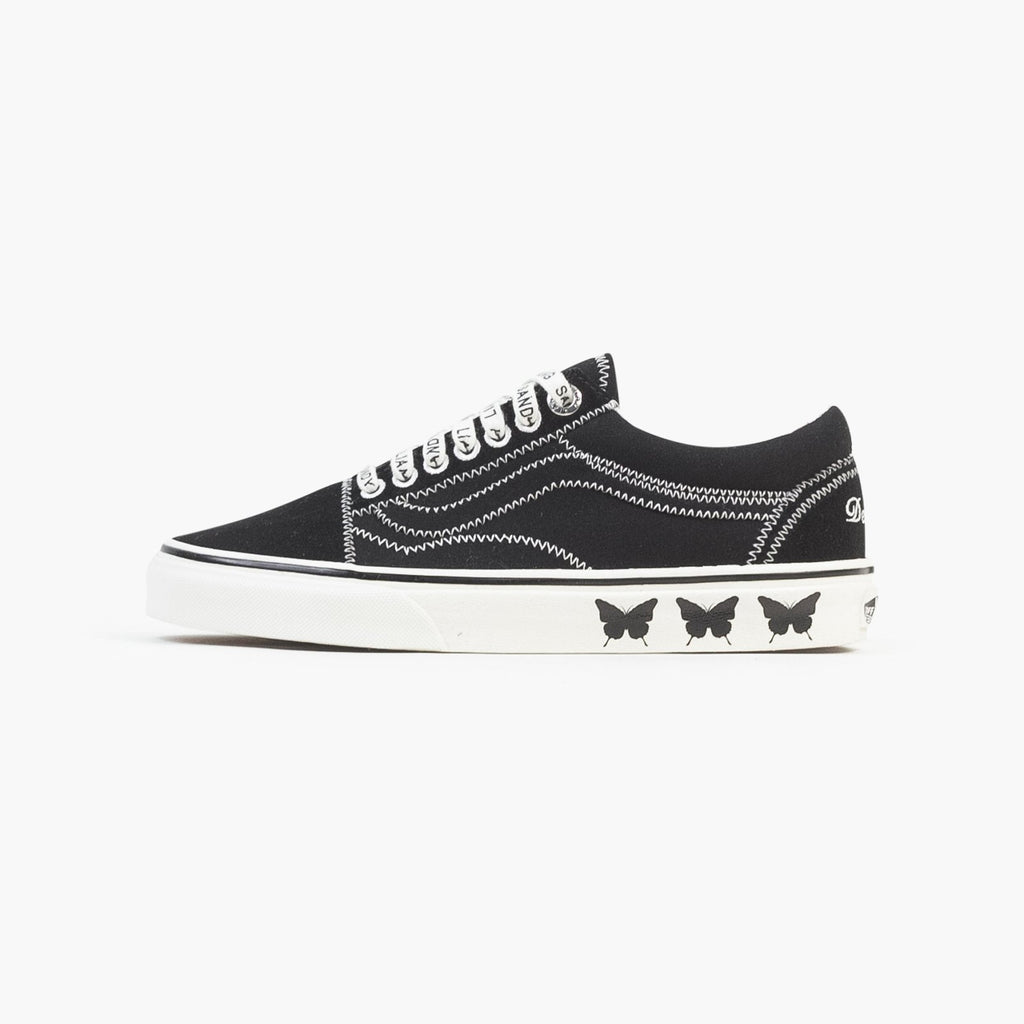 Footwear Vans Old Skool x Sandy Liang Vans