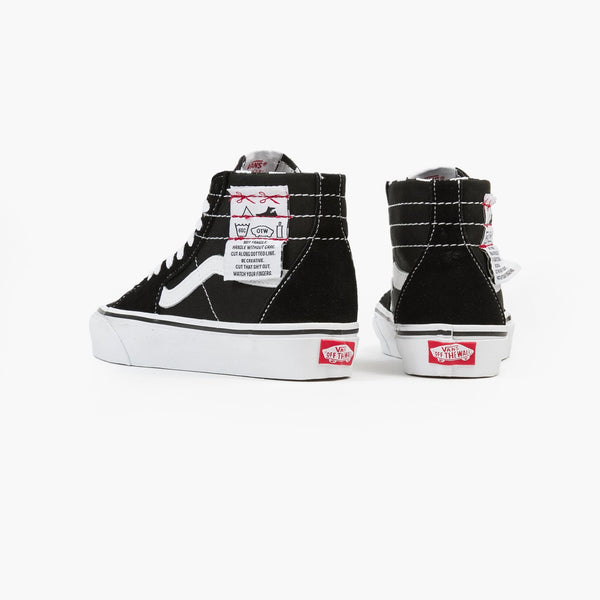 "Footwear Vans Sk8-Hi Tapered ""DIY"" Vans"