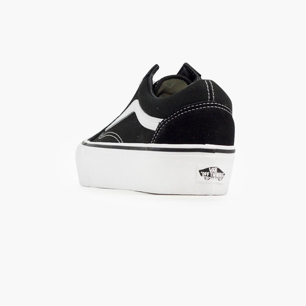 Footwear Vans UA OLD SKOOL PLATFORM Women's Vans