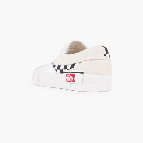 Footwear Vans UA Slip-On CAP (Checkerboard) Vans