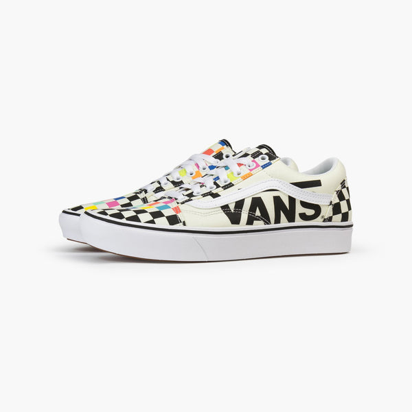 Footwear Vans x MoMa ComfyCush Old Skool Vans