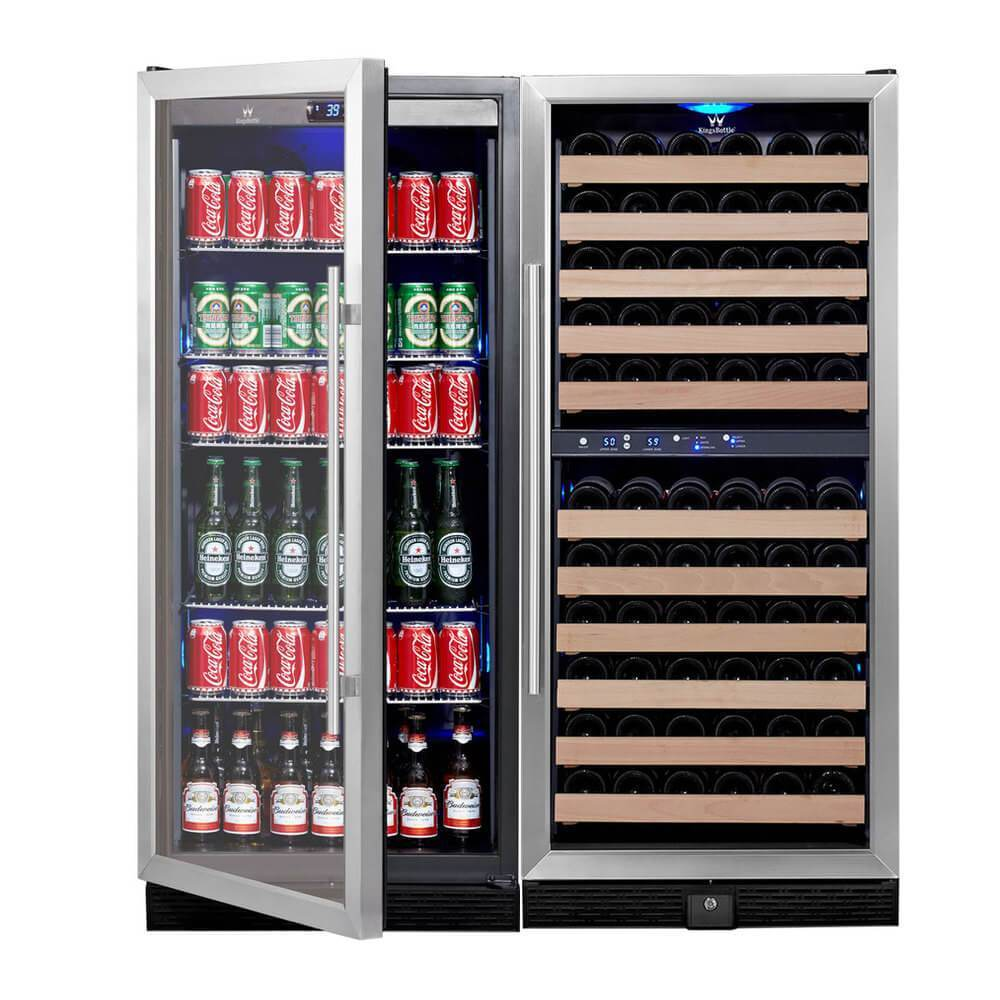 Excellent Cooling Abode for Beverage, Beer & Wine Bottles