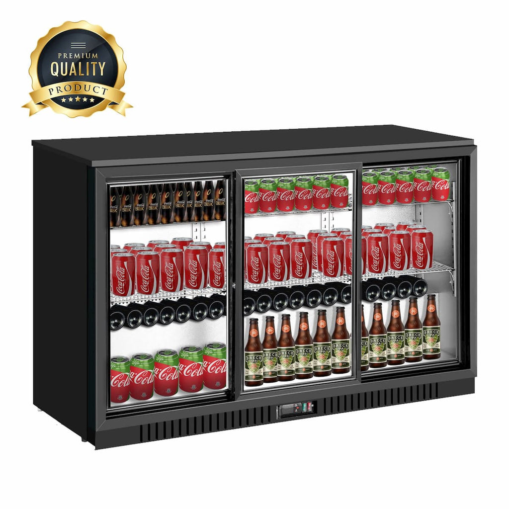 Buying a Commercial Beer Cooler: Things You Should Know About